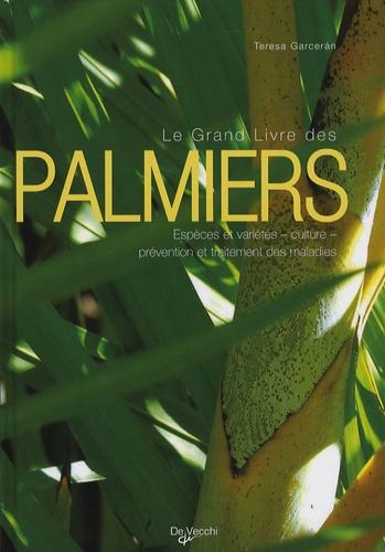 Le Grand Livre des palmiers